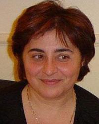 Foto della Dr.ssa Maria Giuseppa Cuttano