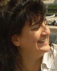 Foto della Dr.ssa Maria Grazia Schembri
