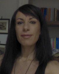 Foto della Dr. Maria Teresa Arcella