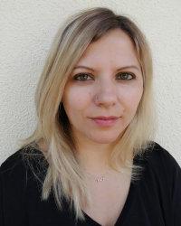 Foto della Dr.ssa Marilena Porcelli