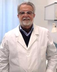 Foto del Dr. Mario Ghiozzi