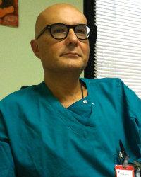Foto del Dr. Mario De Siati