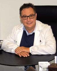Foto del Dr. Mario Pucci