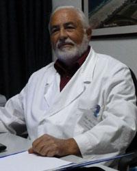 Foto del Dr. Mario Talloru