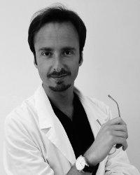 Foto del Dr. Riccardo Luigi Marsili