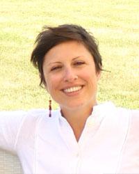 Foto della Dr.ssa Marzia Simone