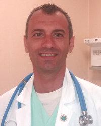 Foto del Dr. Massimiliano Sette