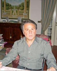 Foto del Dr. Massimo Bolognesi