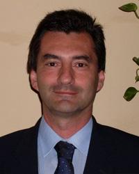 Foto del Dr. Massimo Muciaccia