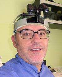 Foto del Dr. Massimo Tabasso
