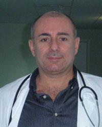 Foto del Dr. Massimo Martino