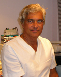 Foto del Dr. Massimo Re