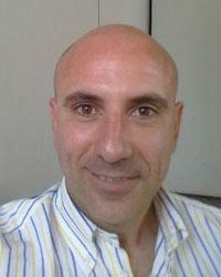 Foto del Dr. Maurizio Brescello