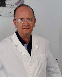 Foto del Dr. Maurizio Cerfeda