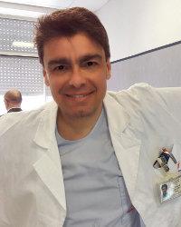 Foto del Dr. Maurizio Gargiulo