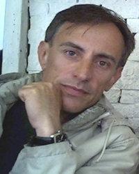 Foto del Dr. Maurizio Palomba