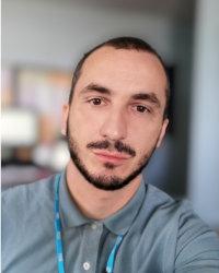 Foto del Dr. Mauro Bruzzese