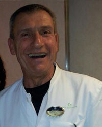 Dr. Mauro Colangelo