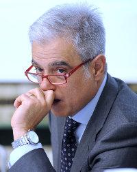 Foto del Prof. Mauro Granata
