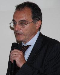 Foto del Dr. Mauro Mazzocco