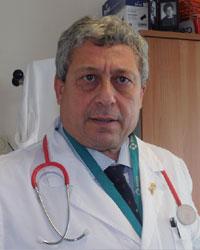 Foto del Dr. Mauro Sapienza