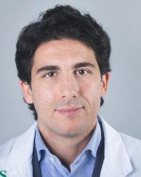 Foto del Dr. Mario Di Giovanni