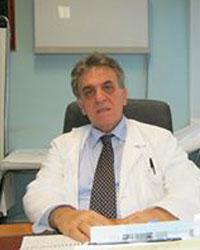 Foto del Dr. Michele Malerba