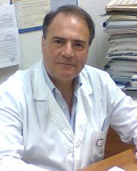 Foto del Dr. Michele Strazzella