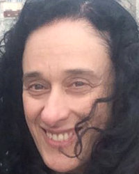 Foto della Dr.ssa Stefania Minguzzi