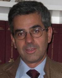 Foto del Dr. Mirco Castiglioni