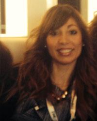 Foto della Dr.ssa Maria Maddalena Laterza
