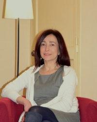 Foto della Dr.ssa Nadin Della Bella
