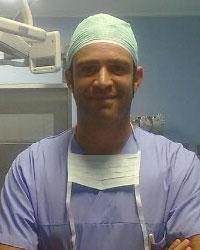 Foto del Dr. Nicola Antonacci