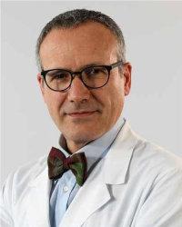 Foto del Dr. Pietro Maria Giovanni Agricola