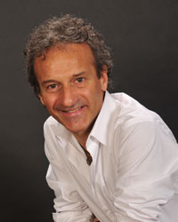 Foto del Dr. Patrizio Hermes Barbon