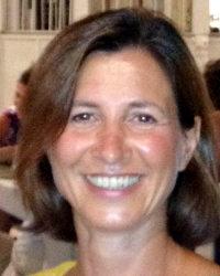 Foto della Dr.ssa Patrizia Colucci