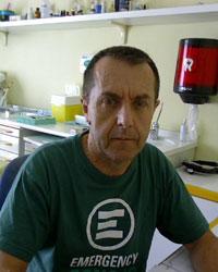 Foto del Dr. Paolo Giuseppe Formenti
