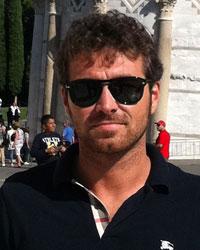 Foto del Dr. Paolo Michele Tomasicchio