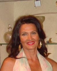 Foto della Dr.ssa Paola Baggiani