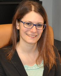 Foto della Dr.ssa Paola Lacchini