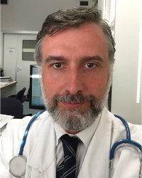Foto del Dr. Paolo Scanagatta