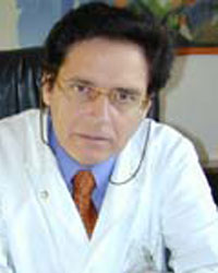 Foto del Dr. Paolo Zucconi