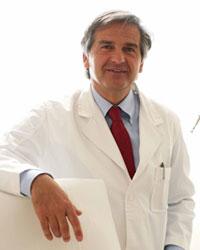 Foto del Prof. Paolo Gottarelli