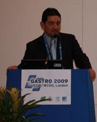 Foto del Dr. Paolo Montalto