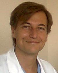 Foto del Dr. Paolo Spada