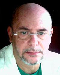 Foto del Dr. Pasquale Cimino Amaddeo