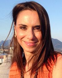 Foto della Dr.ssa Patrizia Borrelli