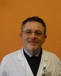 Foto del Dr. Patrizio Schinco