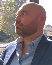 Foto del Dr. Giuseppe Perfetto