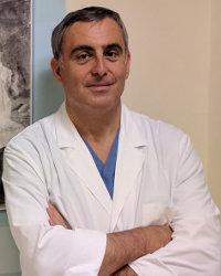 Foto del Dr. Pier Francesco Eugeni